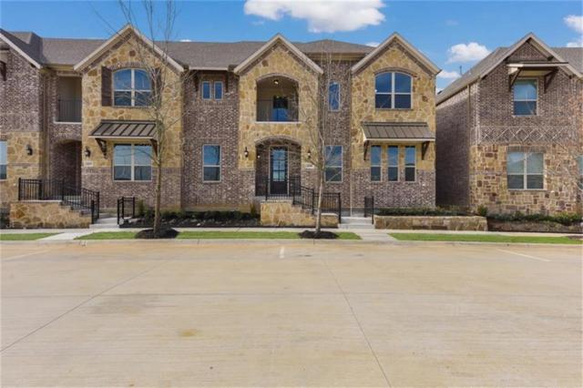 2441 Gramercy Park Drive, Flower Mound, TX 75028 (MLS #13958742) :: Real Estate By Design