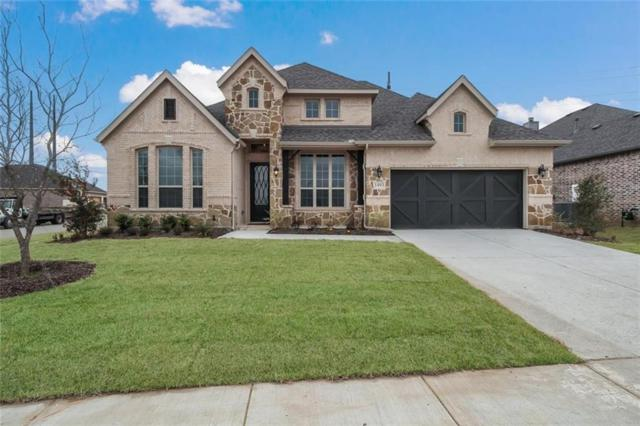 1493 Coneflower Drive, Frisco, TX 75033 (MLS #13958952) :: Lynn Wilson with Keller Williams DFW/Southlake