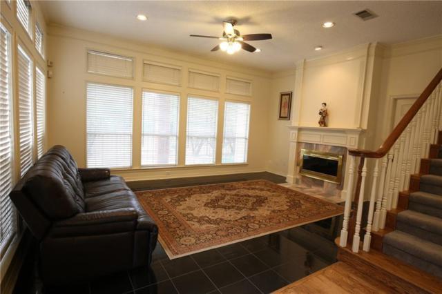 2609 Rockport Circle, Garland, TX 75044 (MLS #13959117) :: Kimberly Davis & Associates