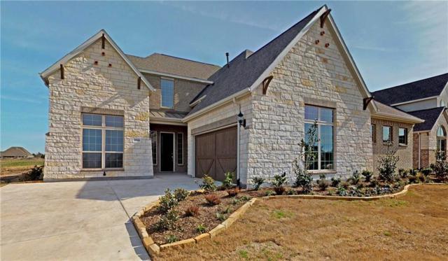 2318 Clover Court, Heath, TX 75126 (MLS #13960227) :: RE/MAX Landmark