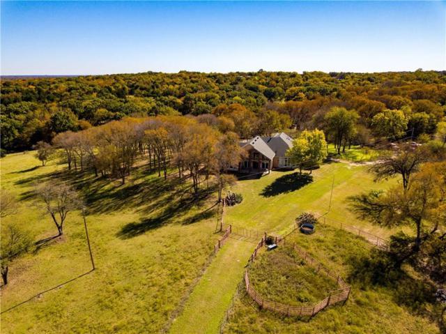 305 Bennett Road, Ennis, TX 75119 (MLS #13960360) :: Vibrant Real Estate