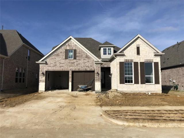 8608 Beth Page Drive, Mckinney, TX 75070 (MLS #13960475) :: North Texas Team | RE/MAX Lifestyle Property