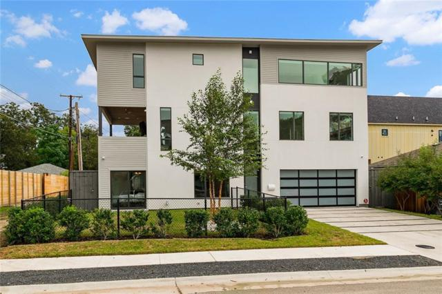 2412 Laneri Avenue, Dallas, TX 75206 (MLS #13960822) :: Robbins Real Estate Group