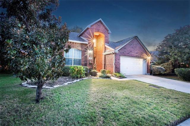 925 Warbler, Aubrey, TX 76227 (MLS #13960869) :: Real Estate By Design