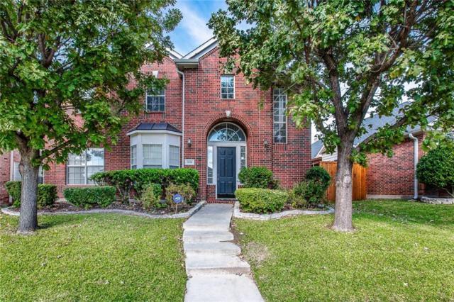 2038 Knights Court, Allen, TX 75013 (MLS #13961068) :: Magnolia Realty