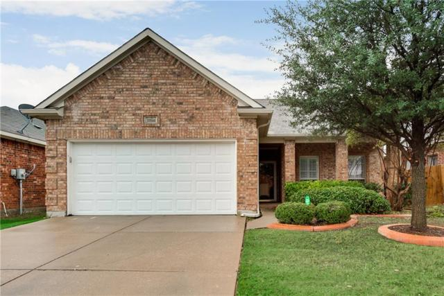 10044 Bull Run, Fort Worth, TX 76177 (MLS #13961571) :: RE/MAX Town & Country