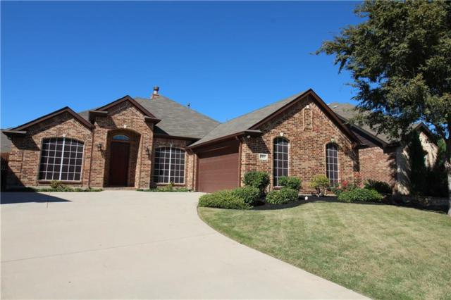 11833 Indian Pony Way, Fort Worth, TX 76244 (MLS #13961624) :: Magnolia Realty