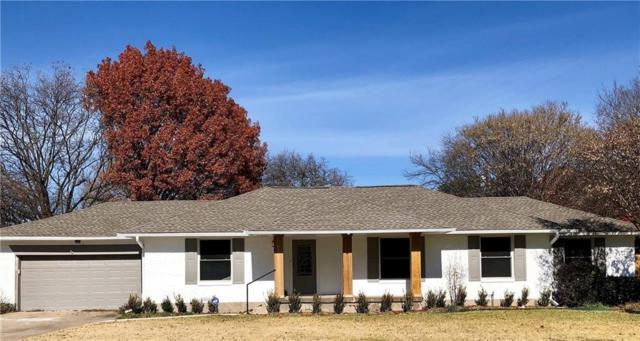 3039 Phyllis Lane, Farmers Branch, TX 75234 (MLS #13962095) :: The Heyl Group at Keller Williams