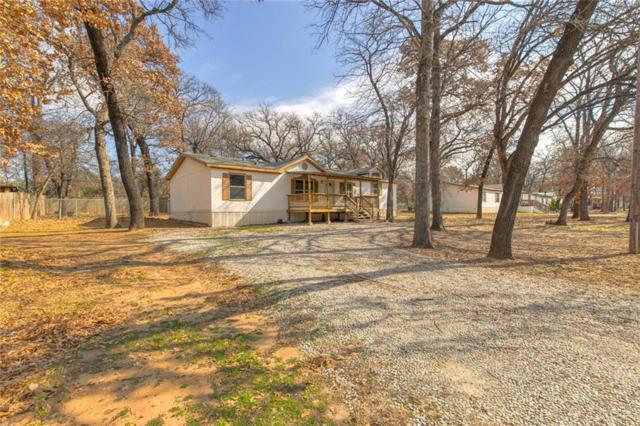 4979 Blue Water Circle, Granbury, TX 76049 (MLS #13962985) :: NewHomePrograms.com LLC