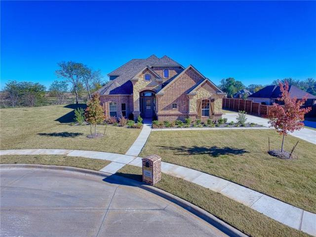 104 Bunker Court, Waxahachie, TX 75165 (MLS #13963094) :: RE/MAX Town & Country