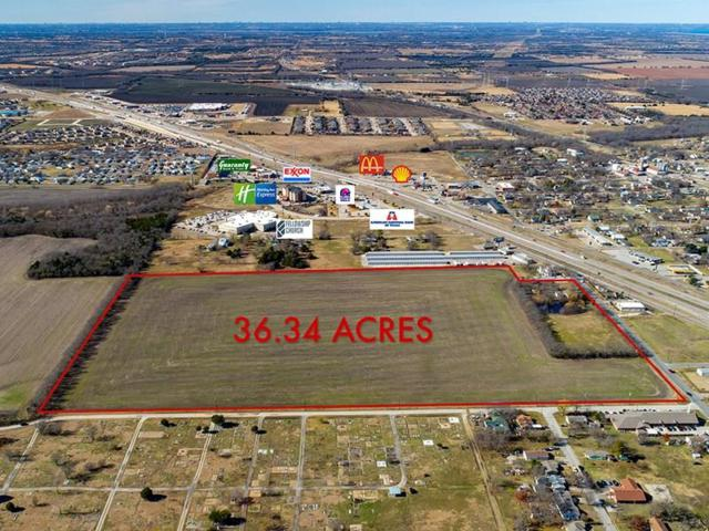 TBD Old Greenville Road, Royse City, TX 75189 (MLS #13963153) :: The Chad Smith Team