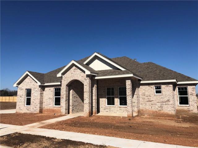 3410 Double Eagle, Abilene, TX 79606 (MLS #13963254) :: The Chad Smith Team