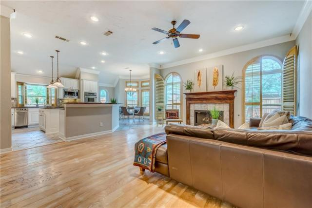 110 Westwind Drive, Coppell, TX 75019 (MLS #13963432) :: RE/MAX Town & Country