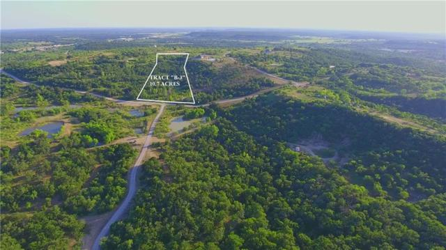 TBD B3 Weatherby Way Road, Santo, TX 76472 (MLS #13963737) :: RE/MAX Town & Country