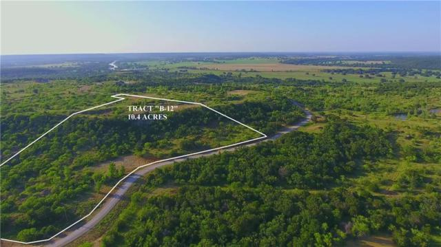 TBD B1 Weatherby Way Road, Santo, TX 76472 (MLS #13963762) :: RE/MAX Town & Country
