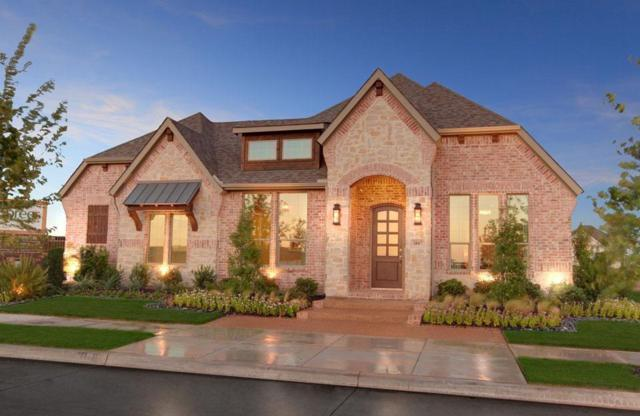 3807 Canton Jade Way, Arlington, TX 76005 (MLS #13964020) :: The Heyl Group at Keller Williams