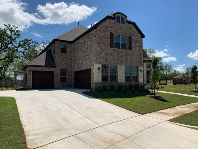 7307 Hidden Way Court, Arlington, TX 76001 (MLS #13965284) :: The Rhodes Team