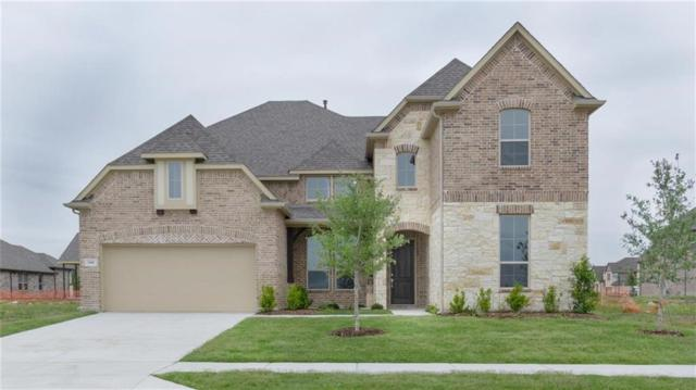 3100 Renmuir Drive, Prosper, TX 75078 (MLS #13966849) :: Real Estate By Design