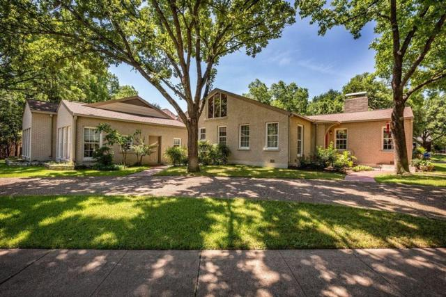 3565 Dorothy Lane S, Fort Worth, TX 76107 (MLS #13967333) :: The Tierny Jordan Network