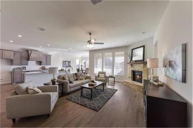 5009 Chisholm View Drive, Fort Worth, TX 76123 (MLS #13967404) :: Kimberly Davis & Associates