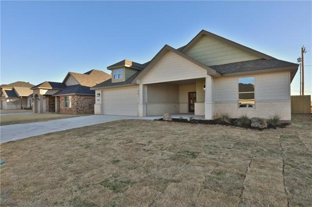 6825 Inverness Street, Abilene, TX 79606 (MLS #13967569) :: Kimberly Davis & Associates