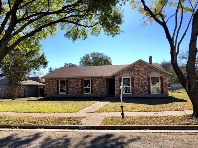 1202 Meadow Creek Drive, Lancaster, TX 75146 (MLS #13967635) :: RE/MAX Town & Country
