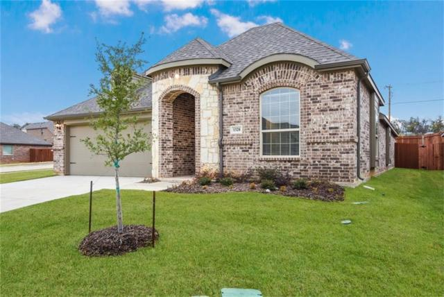 1328 Mountain View Lane, Kennedale, TX 76060 (MLS #13968094) :: Kimberly Davis & Associates