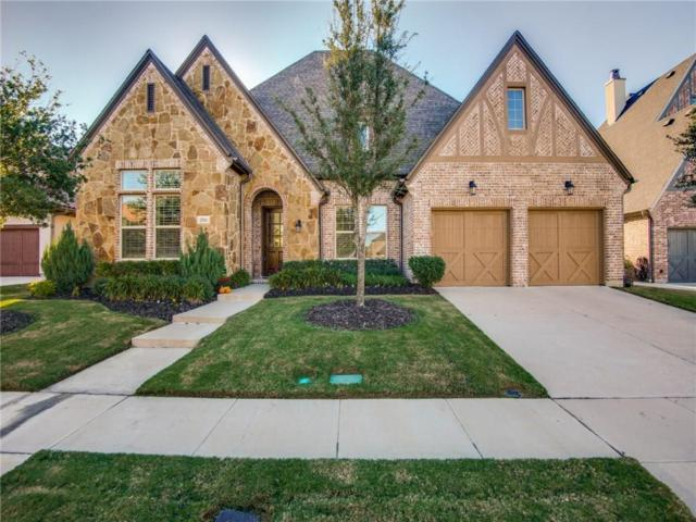 3704 Adelaide, The Colony, TX 75056 (MLS #13968999) :: Van Poole Properties Group