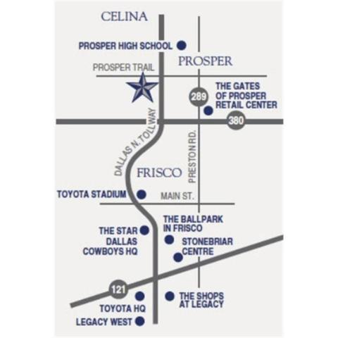 1800 Princeton, Prosper, TX 75078 (MLS #13969276) :: The Real Estate Station