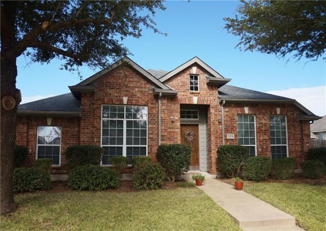 2270 Teagle Drive, Rockwall, TX 75032 (MLS #13970972) :: Vibrant Real Estate