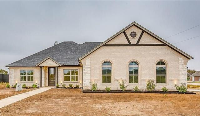 12400 Messer Court, Fort Worth, TX 76126 (MLS #13970979) :: RE/MAX Town & Country