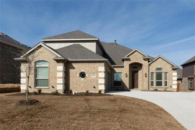 1705 Stags Leap Trail, Kennedale, TX 76060 (MLS #13971359) :: Kimberly Davis & Associates