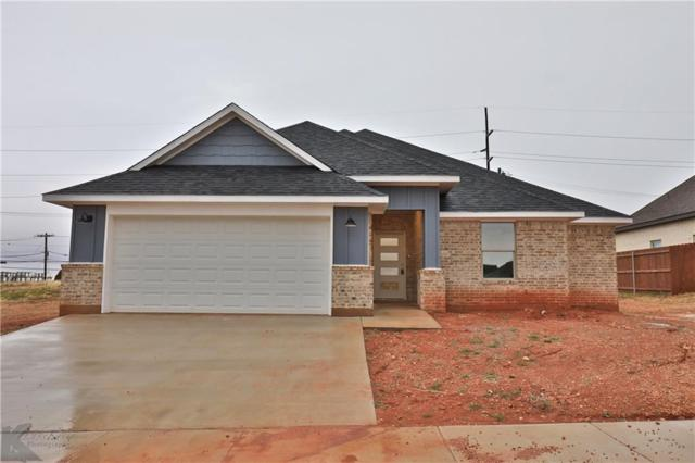 6734 Hillside Court, Abilene, TX 79606 (MLS #13971742) :: RE/MAX Town & Country