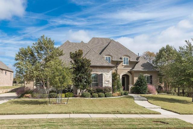 12 Falcons View Pass, Heath, TX 75032 (MLS #13972164) :: Kimberly Davis & Associates