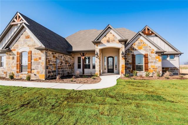 851 Alto Bonito Court, Godley, TX 76044 (MLS #13972405) :: RE/MAX Town & Country