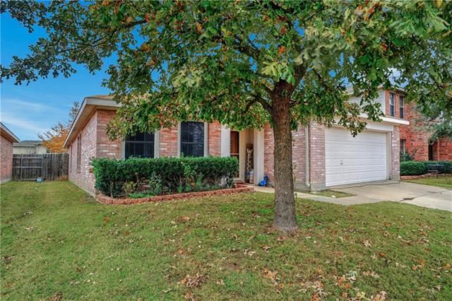 3411 Portsmouth Place, Sherman, TX 75092 (MLS #13972881) :: Kimberly Davis & Associates