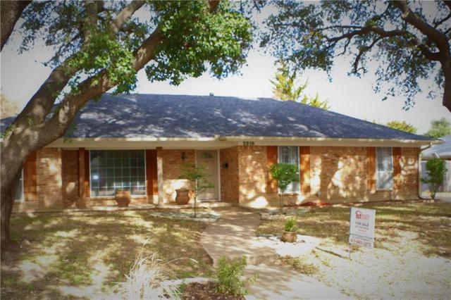 3816 Fenton Avenue, Fort Worth, TX 76133 (MLS #13973786) :: Real Estate By Design