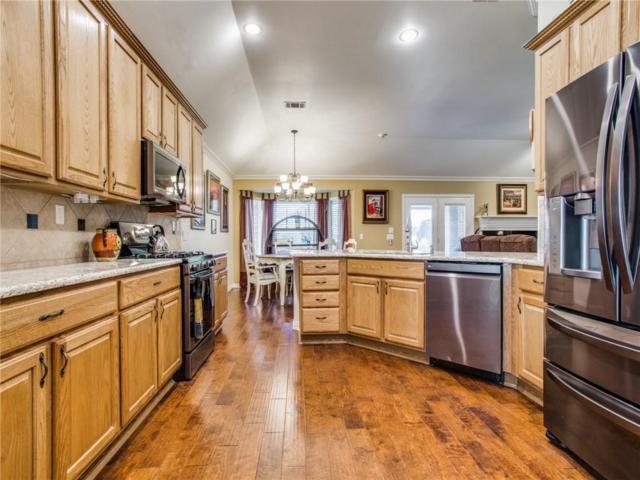 9421 Avalon Drive, Denton, TX 76207 (MLS #13974143) :: Real Estate By Design