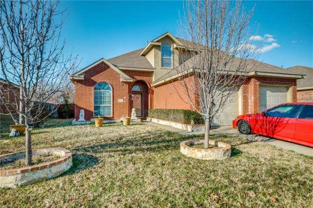 1945 Rustic Creek Drive, Garland, TX 75040 (MLS #13975339) :: Frankie Arthur Real Estate