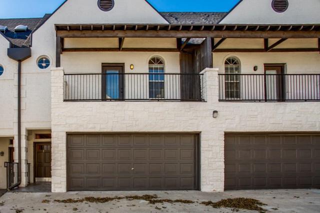 6015 Oram Street B, Dallas, TX 75206 (MLS #13975402) :: The Rhodes Team