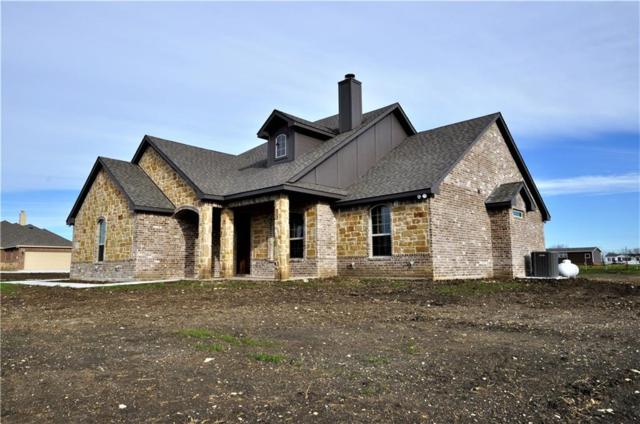 3420 Chinaberry Lane, Joshua, TX 76058 (MLS #13975915) :: RE/MAX Pinnacle Group REALTORS