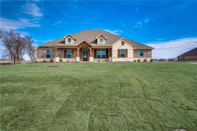 2997 Luke Drive, Farmersville, TX 75442 (MLS #13976155) :: The Heyl Group at Keller Williams