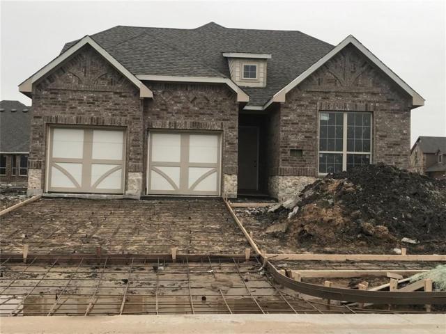 310 Sage Drive, Mansfield, TX 76063 (MLS #13977661) :: The Tierny Jordan Network