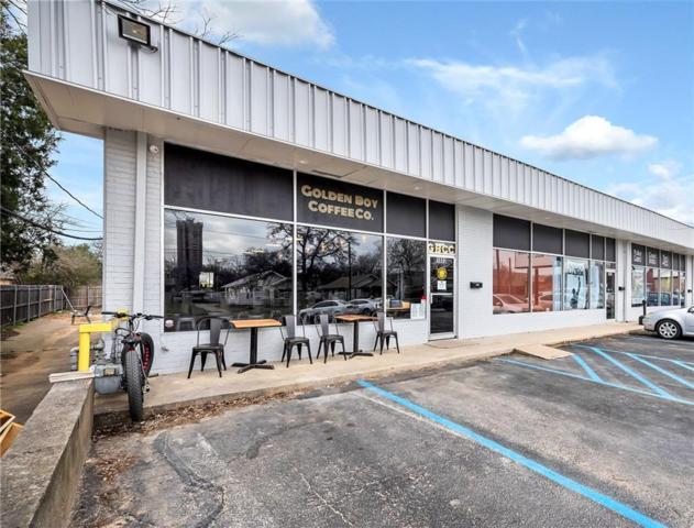 1803 N Elm Street, Denton, TX 76201 (MLS #13978928) :: RE/MAX Town & Country