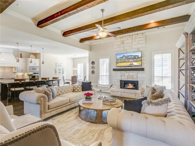 4509 Fair Creek Terrace, Fort Worth, TX 76008 (MLS #13978939) :: RE/MAX Town & Country