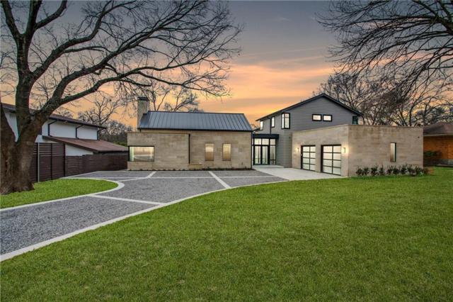 8446 Santa Clara Drive, Dallas, TX 75218 (MLS #13978986) :: Van Poole Properties Group
