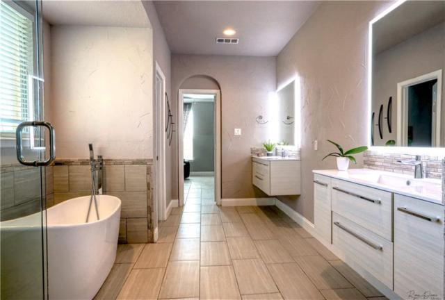 5716 Almond Lane, Fort Worth, TX 76244 (MLS #13979067) :: Real Estate By Design