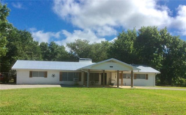 1001 Seven Oaks Road, Bonham, TX 75418 (MLS #13979208) :: Lynn Wilson with Keller Williams DFW/Southlake