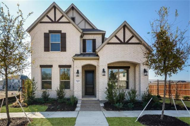 1500 Colorado Ruby Court, Arlington, TX 76005 (MLS #13979602) :: The Real Estate Station