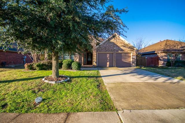 2603 Edgefield Trail, Mansfield, TX 76063 (MLS #13980438) :: The Tierny Jordan Network